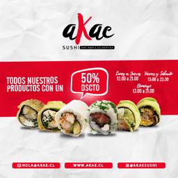 Akae Sushi