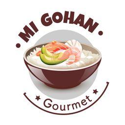 Mi Gohan