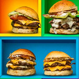 Camaleón Burgers
