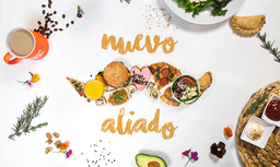 Sushimbe - Mexican