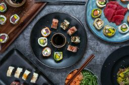Kobo Sushi