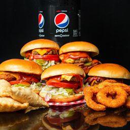 Holy Burger