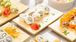 Lukai Sushi