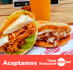 Arepas Food and Shop Providencia