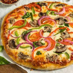 Pizzeria Rochy