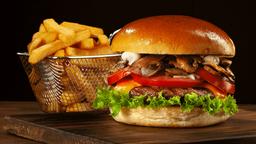 Bex Burger