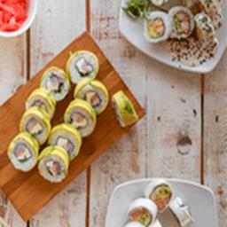 Bilbao Sushi