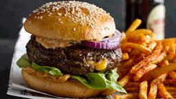 Vikingos Burger