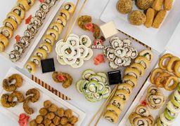 Di Cris Sushi