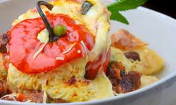 Ceviche y Pisco
