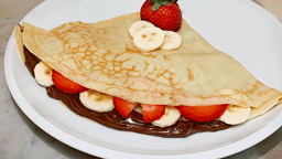 Charlotte Crepes
