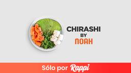Chirashi by Noah