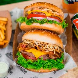 Chubby's Burger