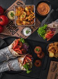 DoHa DoHa - Shawarma's House