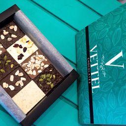 Vettel Chocolates - Concepción