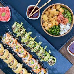 Temple Sushi