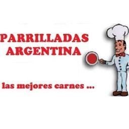 Parrilladas Argentina Rotonda Perez Zujovic