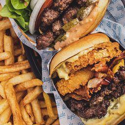 Bayside Burgers N' Shakes