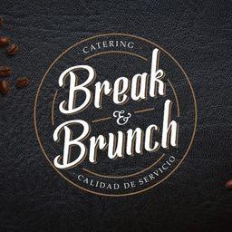 break brunch