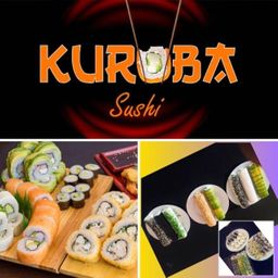 kuroba sushi
