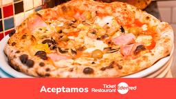 Domani Pizzeria & Bar