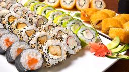 Dr. Sushi