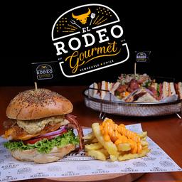 El Rodeo Gourmet
