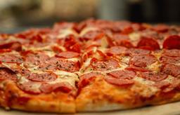 Pretto Pizzeria