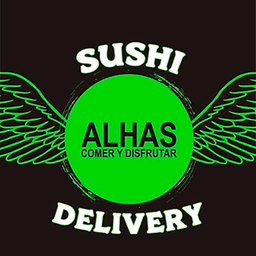 Sushi Alhas Delivery