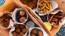 Fries & Bites