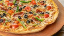 Pizzas Garden