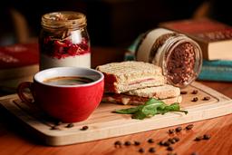 La Coffeetería