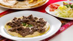 Sultán al Shawarma Barros