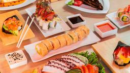 Bemay Sushi