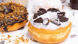 Bella Vista Donuts