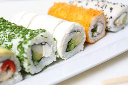 Molcos Sushi