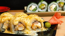 Kriss Burger and Sushi