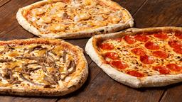 Pizza Nomodo