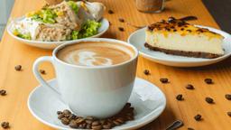 Ckausama Café