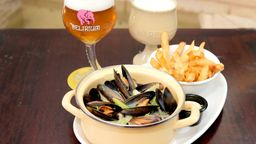 Brasserie Fuente Belga