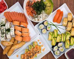 Yamaki Sushi