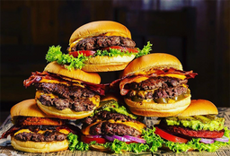 Holy Burger Temuco