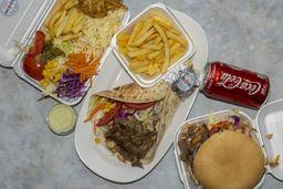 Doner Kebab Concepción