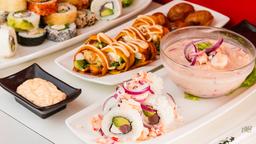 M y M Sushi