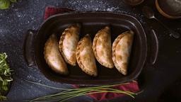 Empanadas Master Chef