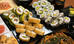 Hafu Sushi & Beer