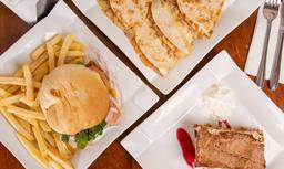 La Massa Restaurant