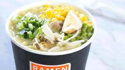 Tokio Wok&Bol Ramen Porky's