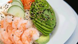 Sushi y Mas
