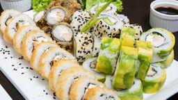 Tribeca Sushi Oriente